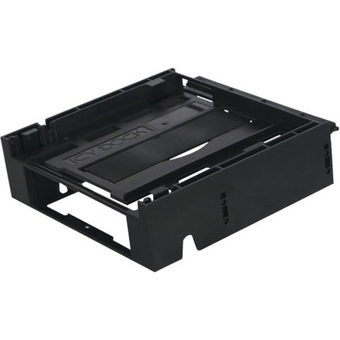 "Icy Dock 5.25"" Ext. Bay to 3.5"" HDD/Device Bay+Ultra Slim ODD Bay Mounting Kit Bracket MB343SPO"