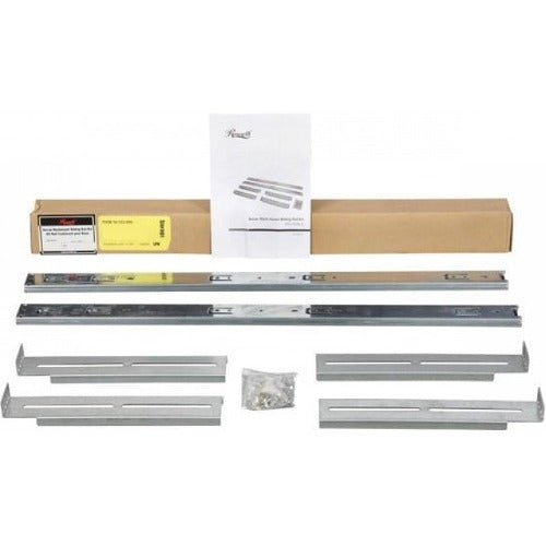 Rosewill RSV-R28LX Ball Bearing Sliding Rail for Rackmount Chassis RSV-R28LX