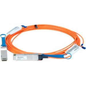 Axiom Active Fiber Cable, ETH 100GbE, 100Gb/s, QSFP, 30m MFA1A00-C030-AX