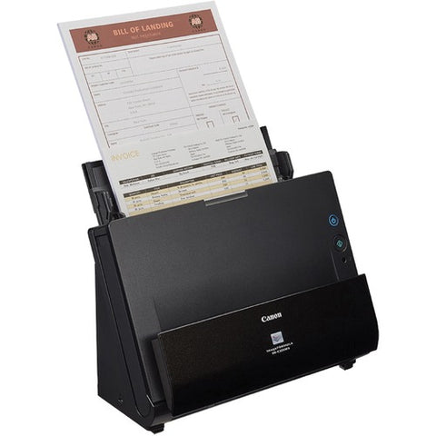 Canon Canon imageFORMULA DR-C225W II Office Document Scanner 3259C002