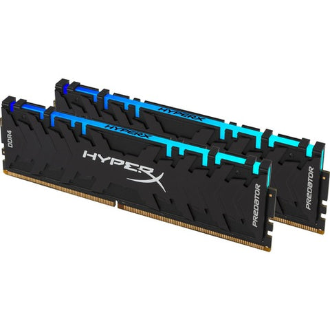 Kingston HyperX Predator 16GB (2 x 8GB) DDR4 SDRAM Memory Kit HX432C16PB3AK2/16