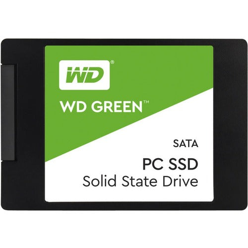 WD Green 1TB Internal SSD WDS100T2G0A
