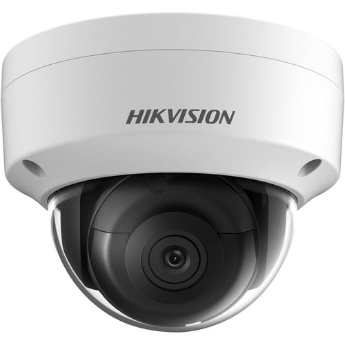 Hikvision 6 MP IR Fixed Dome Network Camera DS-2CD2165G0-I-4MM