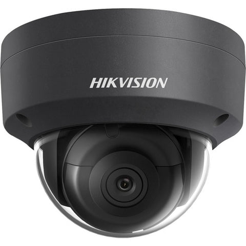 Hikvision 4 MP Outdoor EXIR Fixed Lens Dome Camera DS-2CD2143G0-IB 2.8MM