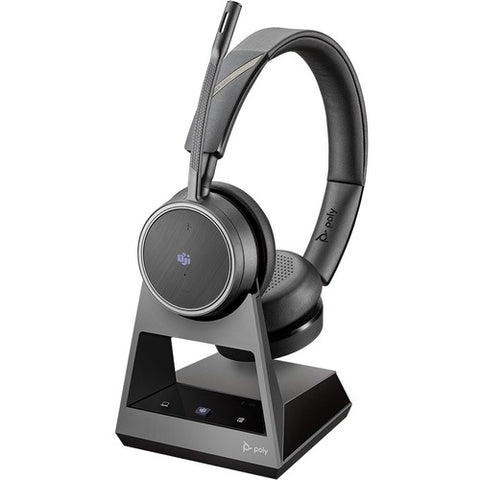 Plantronics Voyager 4220 Headset 214003-01