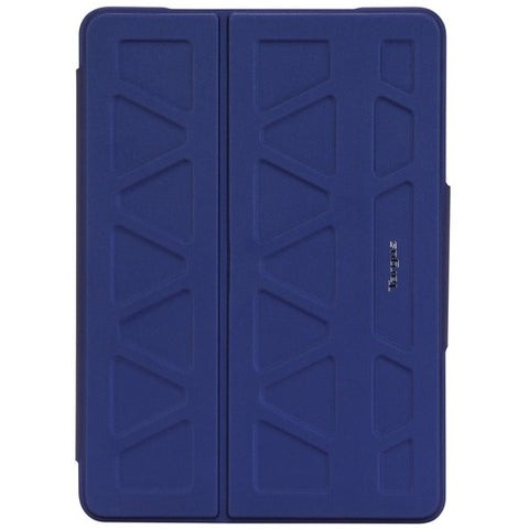 "Targus Pro-Tek Case For 10.2"" iPad (7th Gen.), 10.5"" iPad Air and iPad Pro - Blue THZ85202GL"