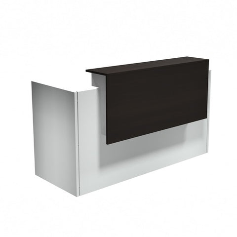 Heartwood Modern Reception Desk INV3072EZW