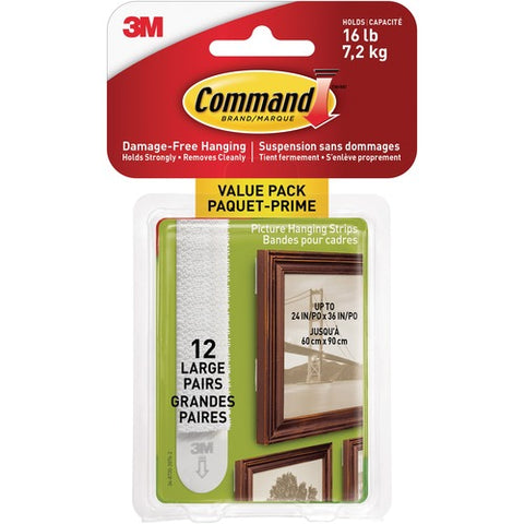 Command Hanging Strip 1720612EF