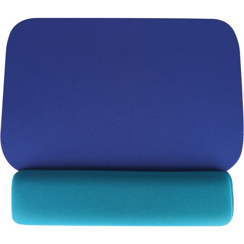 Data Accessories Company Palm Support Mouse Pad 02068