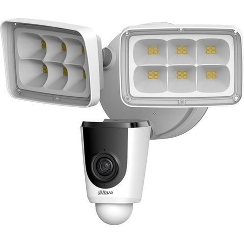 Dahua 2MP WiFi Floodlight Camera IPC-L26N