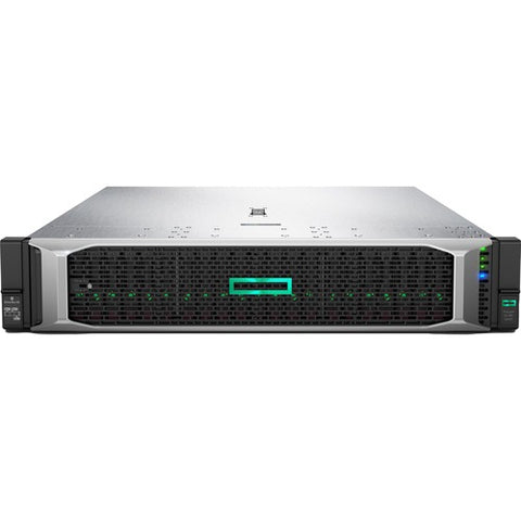 HPE ProLiant DL380 Gen10 6226R 2.9GHz 16-core 1P 32GB-R S100i NC 8SFF 800W PS Server P24846-B21