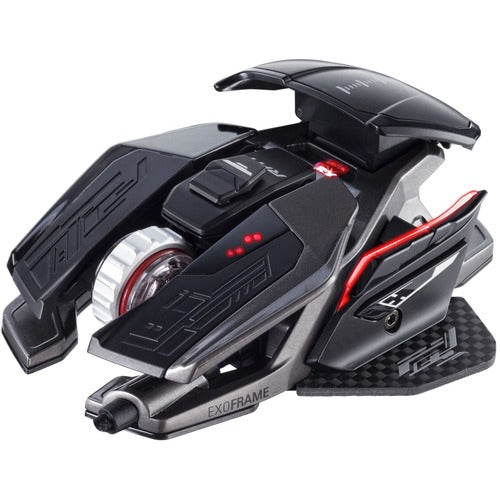 Mad Catz R.A.T. PRO X3 Gaming Mouse MR05DCINBL01