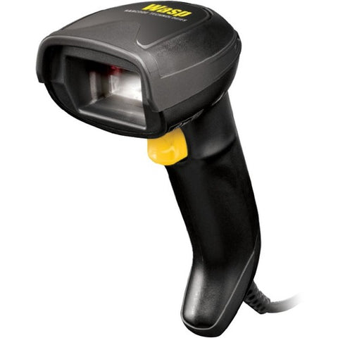 Wasp WDI4700 2D Barcode Scanner 633809007149