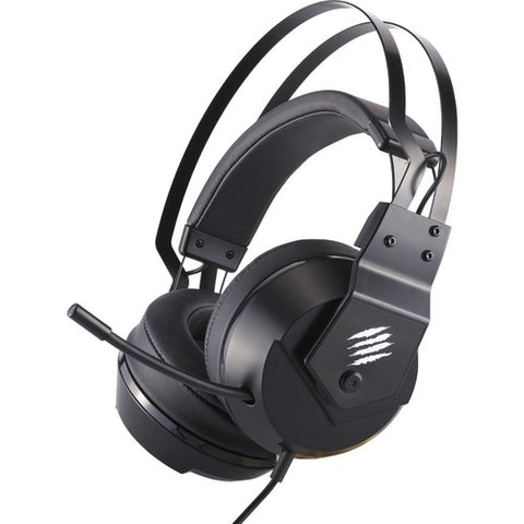 Mad Catz The Authentic F.R.E.Q.2 Gaming Headset AF13C1INBL00