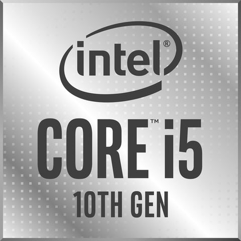 Intel Core i5 Hexa-core i5-10600K 4.10 GHz Desktop Processor BX8070110600K