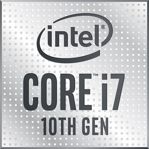 Intel Core i7 Octa-core i7-10700F 2.90 GHz Desktop Processor BX8070110700F