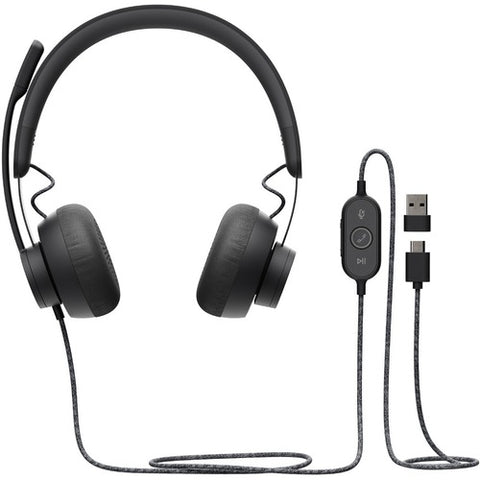 Logitech Zone Headset 981-000871