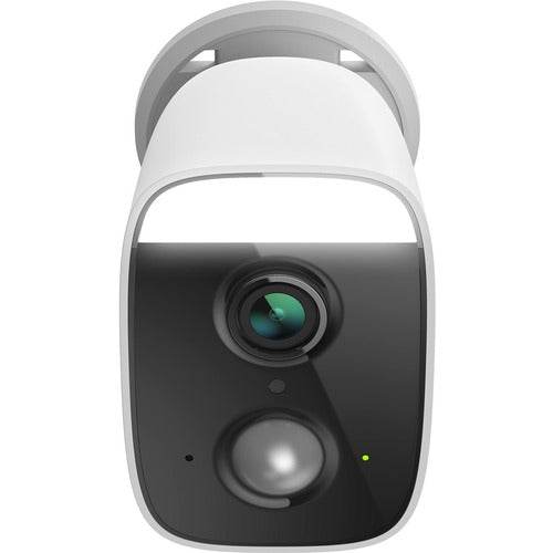 D-Link Full HD Outdoor Wi-Fi Spotlight Camera with built-in Smart Home Hub DCS-8630LH
