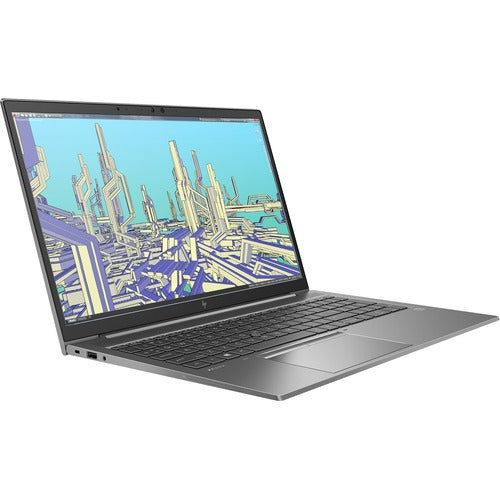 HP ZBook Firefly 15 G7 Mobile Workstation 1Y5Y4UT#ABA