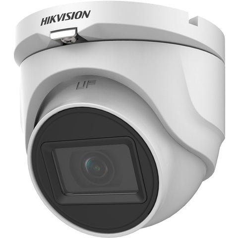 Hikvision 5 MP Outdoor Turret Camera DS-2CE76H0T-ITMF 2.8MM
