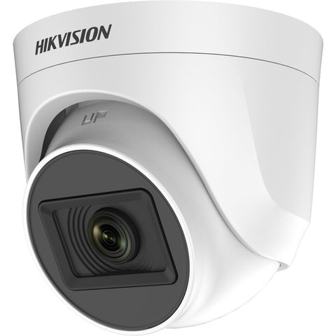 Hikvision 5 MP Outdoor Turret Camera DS-2CE78H0T-IT3F 2.8MM