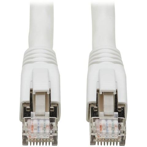Tripp Lite N272-040-WH Cat.8  S/FTP Network Cable N272-040-WH