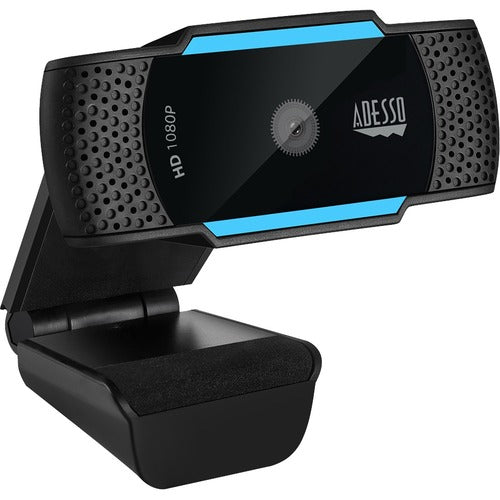 Adesso CyberTrack H5 Webcam CYBERTRACK H5