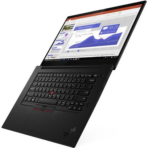 Lenovo ThinkPad X1 Extreme Gen 3 20TK0015US Notebook 20TK0015US