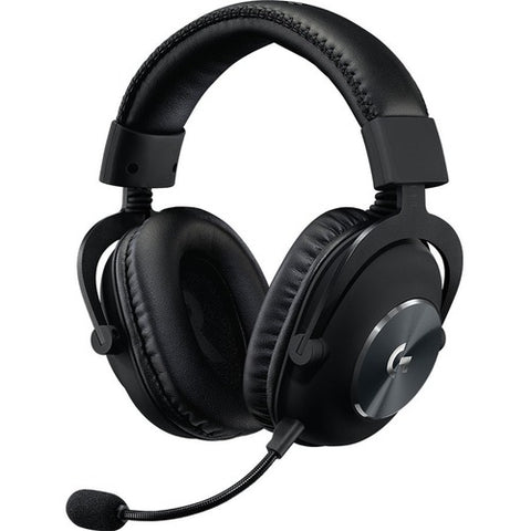Logitech PRO X Wireless Lightspeed Gaming Headset 981-000906