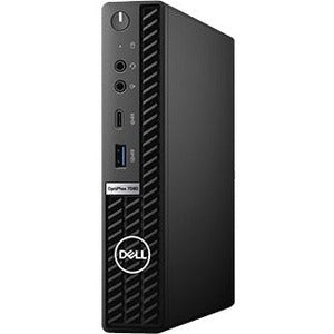 Dell OptiPlex 7080 Desktop Computer 076XJ