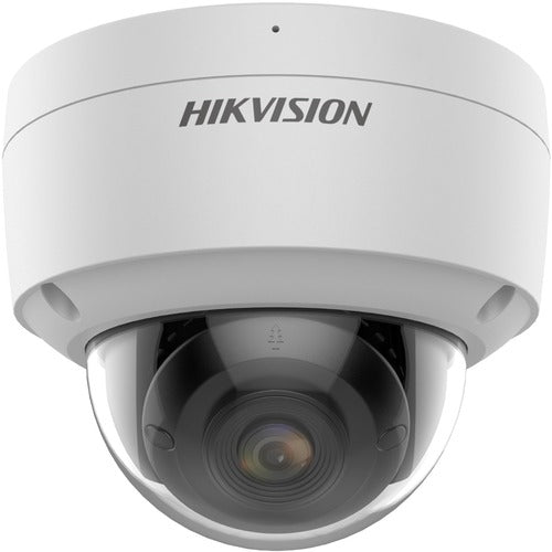 Hikvision 4 MP ColorVu Fixed Dome Network Camera DS-2CD2147G2-SU 4MM