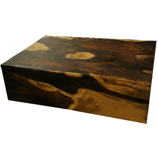 Cassod Wood Coffee Table