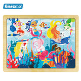 Jigsaw Puzzle 24 PCS - Daughter Of  The Sea - DY2403