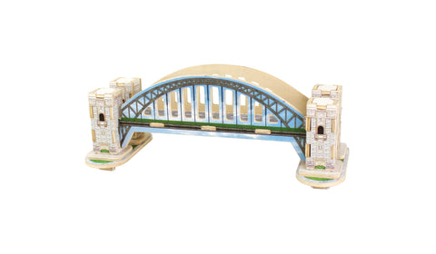 Mini World's Great Architecture - Harbor Bridge MJ202