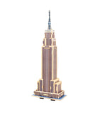 Mini World's Great Architecture - Empire State Building MJ203