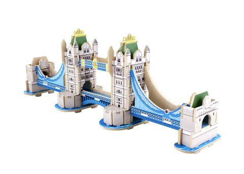 Mini World's Great Architecuture - Tower Bridge MJ401