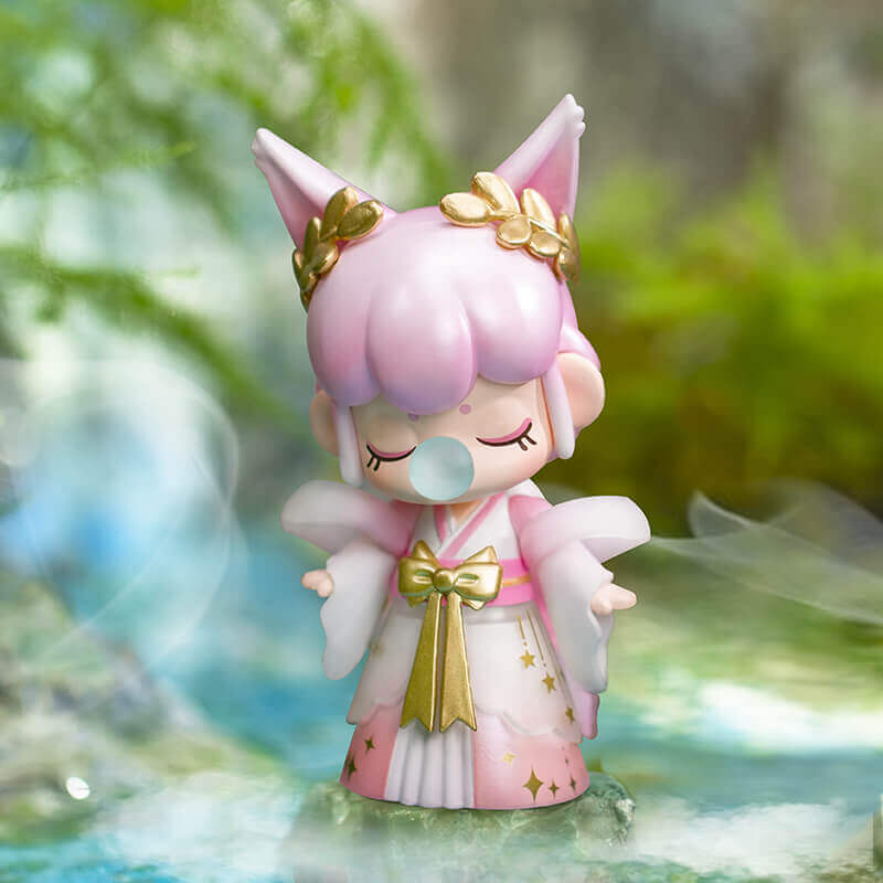 Nanci Elf Figure Surprise Dolls (Blind Box)