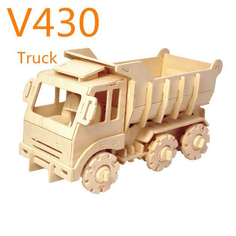 R/C Vehicles-Construction Truck V430