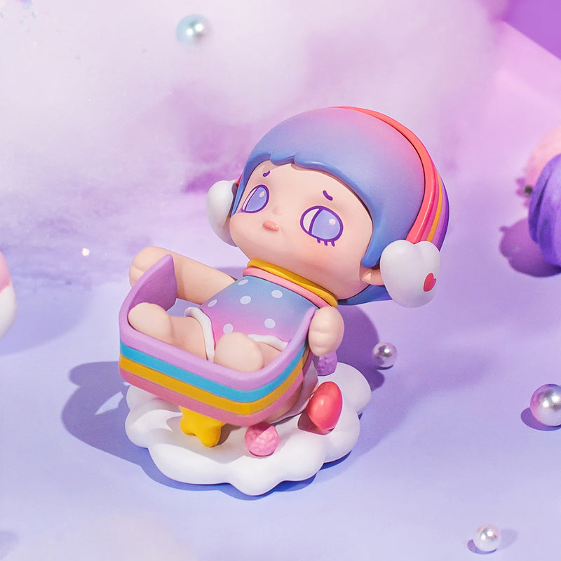 Yoola Yoga Dessert Dolls (Blind Box)