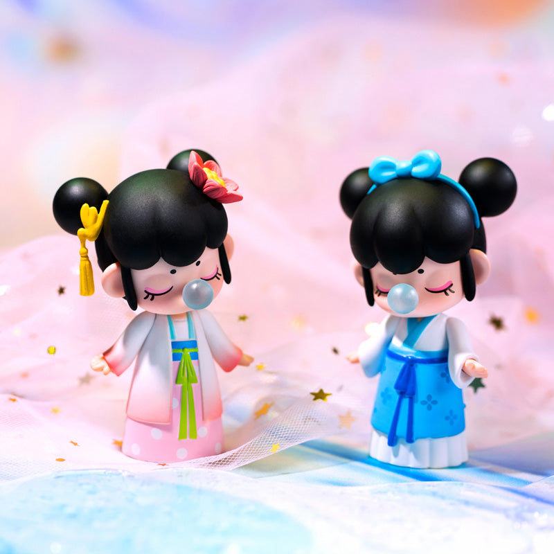 Nanci Chinese Beauty Surprise Dolls (Blind Box)