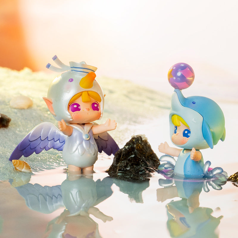 Suri Island Adventure Surprise Dolls (Blind Box)