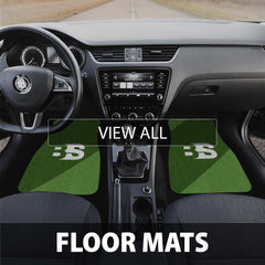 Car Floor mats - collection