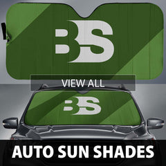 auto sun shades - collection