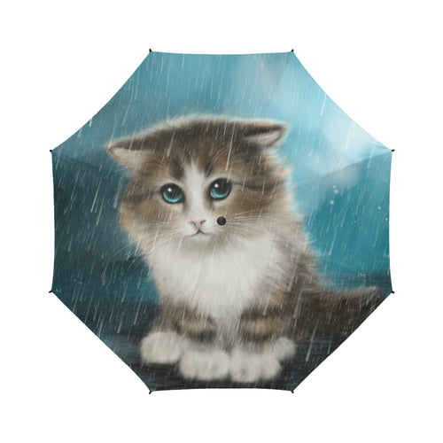 Cat 8  Umbrella