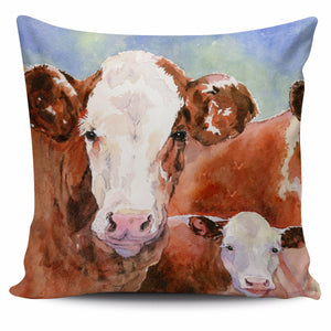 Cow Painting - P2 - Barnsmile.com-Barnsmile.com-shirt, tees, clothings, accessories, shoes, home decor