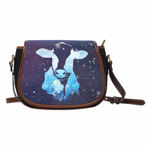 cow galaxy - Saddle bag