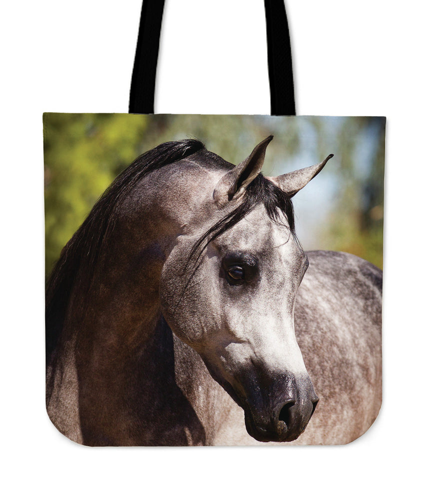 Tote Bag for Horse Lovers- Beautiful