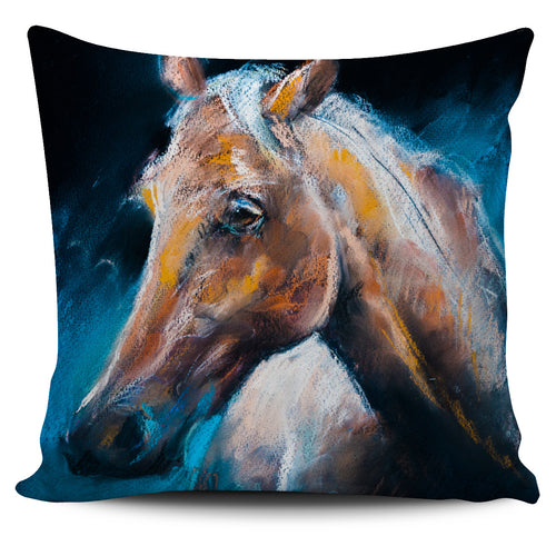 Horse painting - p9