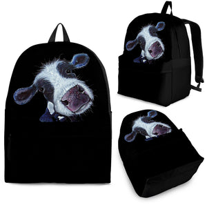Backpack - Cow Lovers 09