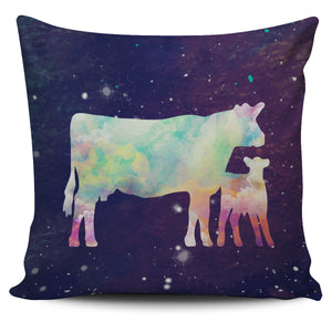 Cow galaxy - p1 - Barnsmile.com-Barnsmile.com-shirt, tees, clothings, accessories, shoes, home decor